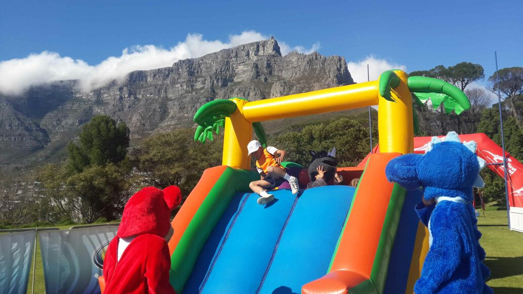 The Crazy Store Table Mountain Challenge 2016 – Results And Photos