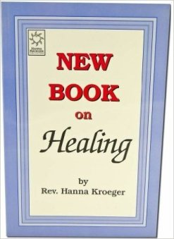 New Book on Healing