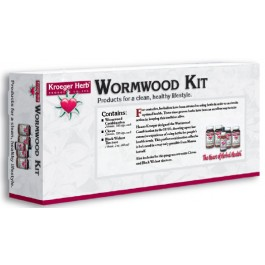 WORMWOOD KIT*