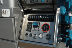 SST Fully Enclosed Control Panels