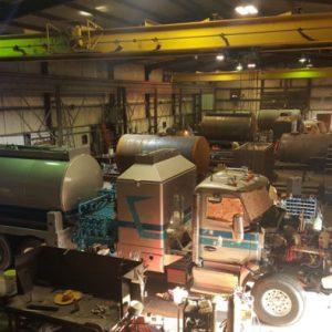Fluid Heating Services | Midland & Odessa, TX