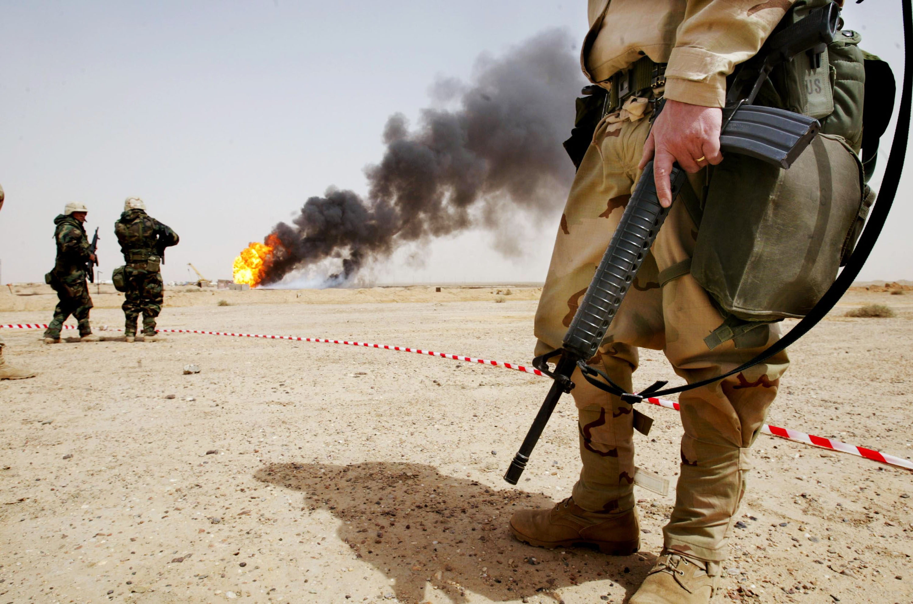 Image result for USA in Iraq