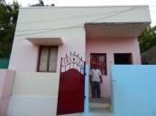 Solar green house , Thoothukudi