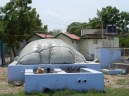Biogas to Electricity Plant , Ottainatham , Tamilnadu