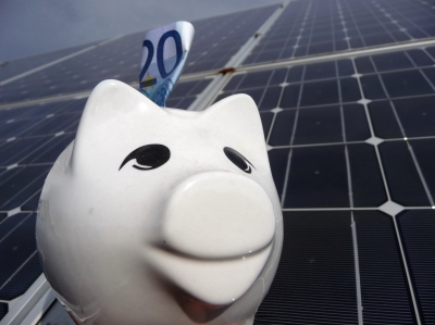 Solarstrom ohne Subventionen