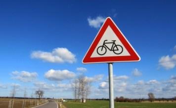 Photovoltaik Fahrrad-Weg in den Niederlanden