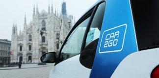 carsharing-elektroautos