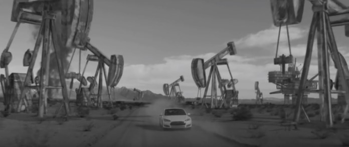 Tesla Werbespot Freise Brothers