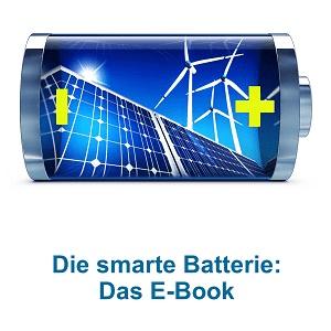 die smarte batterie