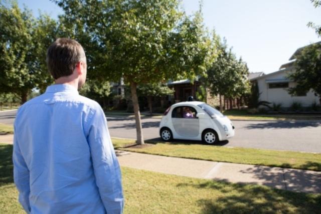 google-car-elektroauto