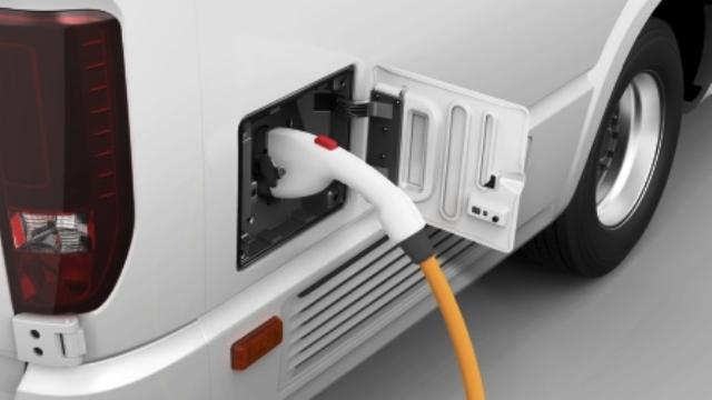 Chanje-ElektroTransporter