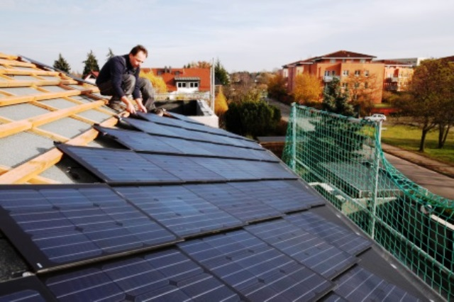 solarziegel