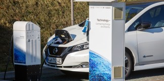 nissan-leaf-ladestation