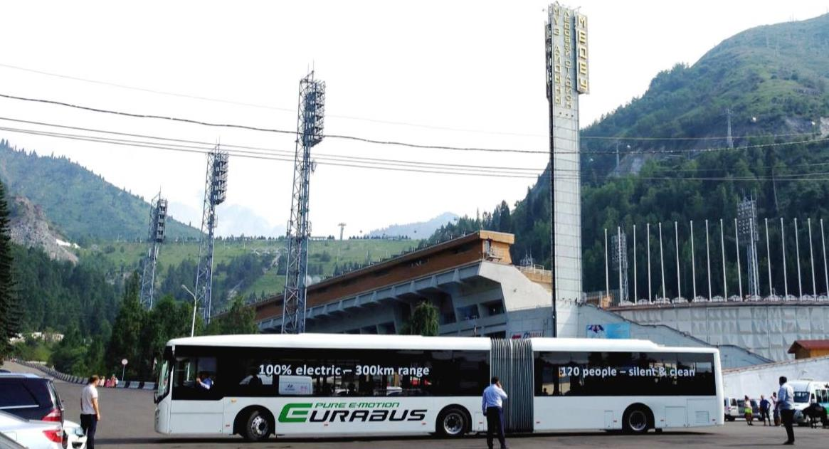 eurabus-elektromobilitaet