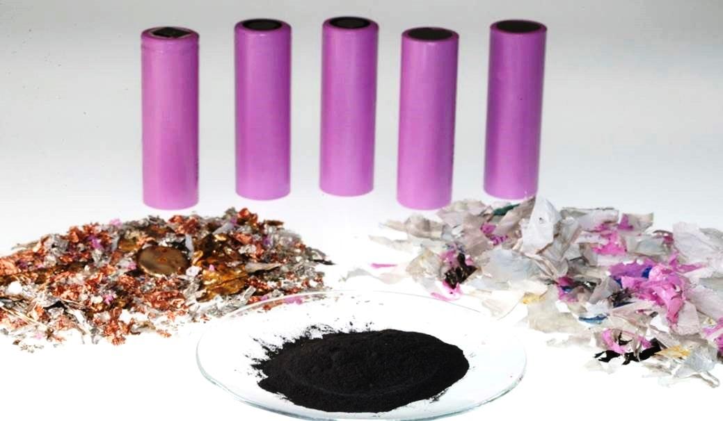 recycling-lithium-ionen-akkus