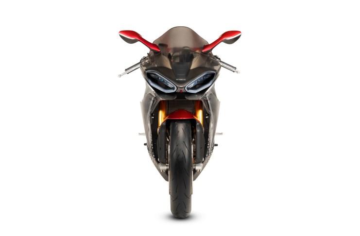supernex-elektromotorräder