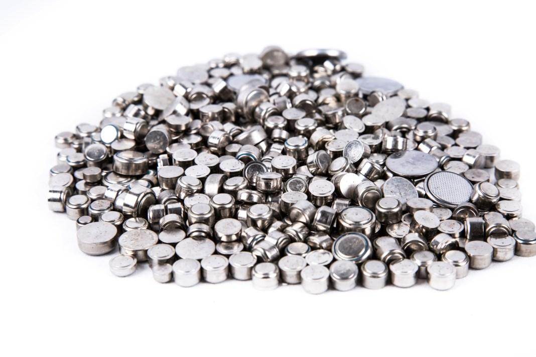 lithium-metall-batterien