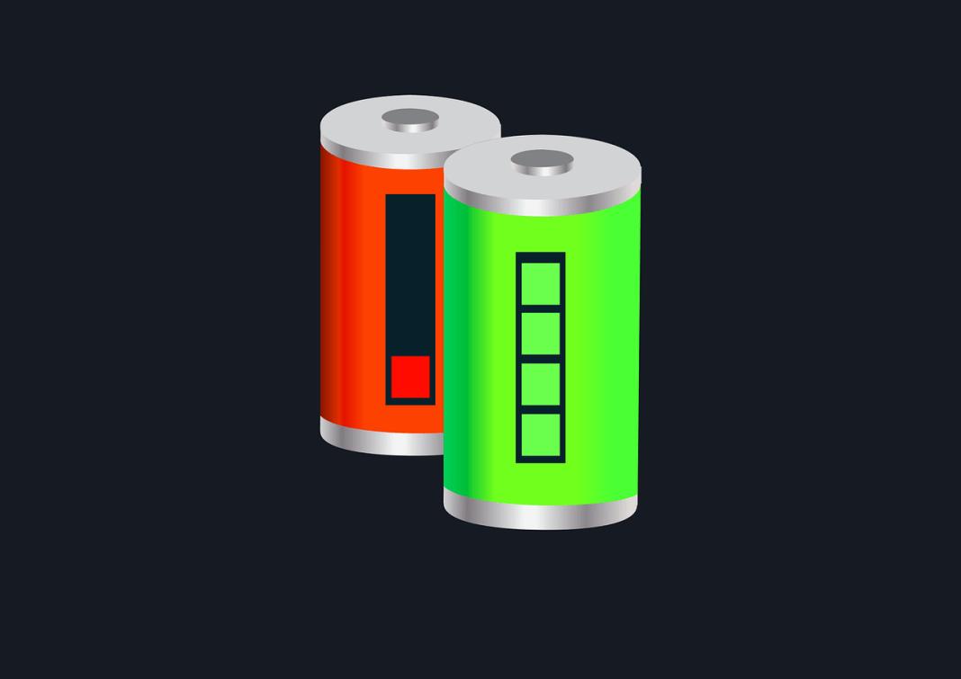 lithium-schwefel-akkus
