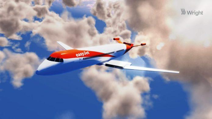 easyjet-elektroflugzeug