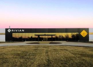 rivian-finanzierung