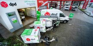 DPD-elektromobilitaet