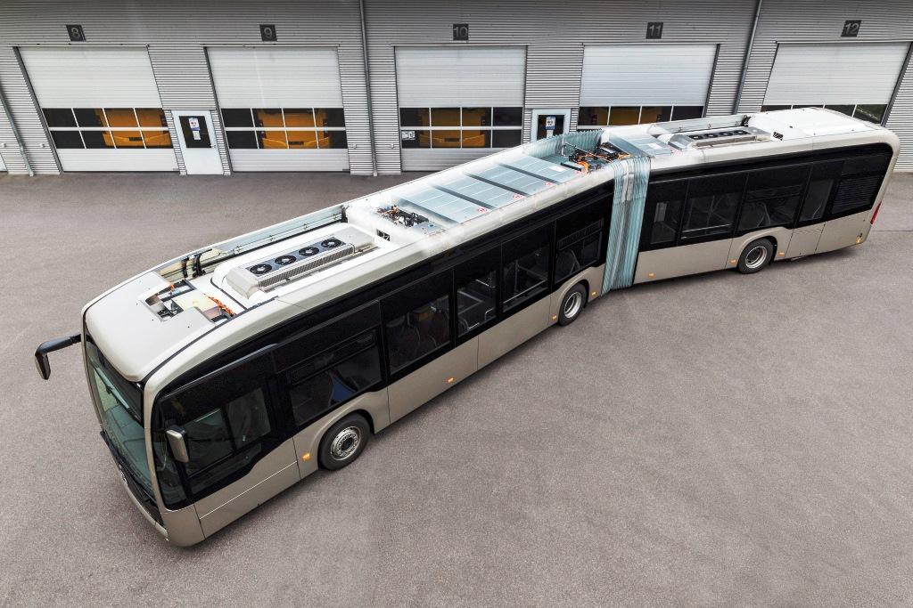 mercedes-elektrobusse
