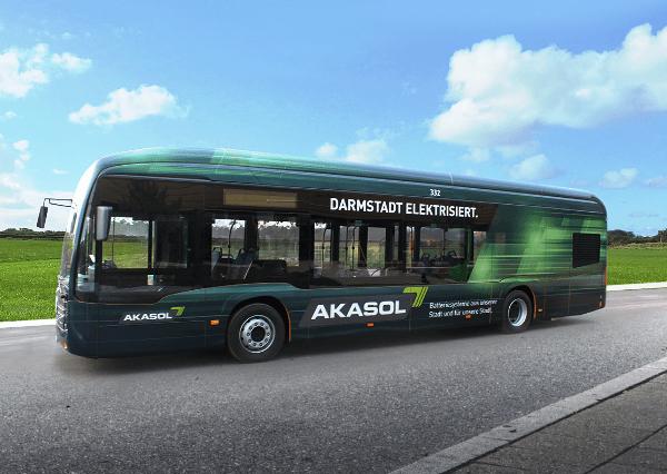 akasol-elektrobus