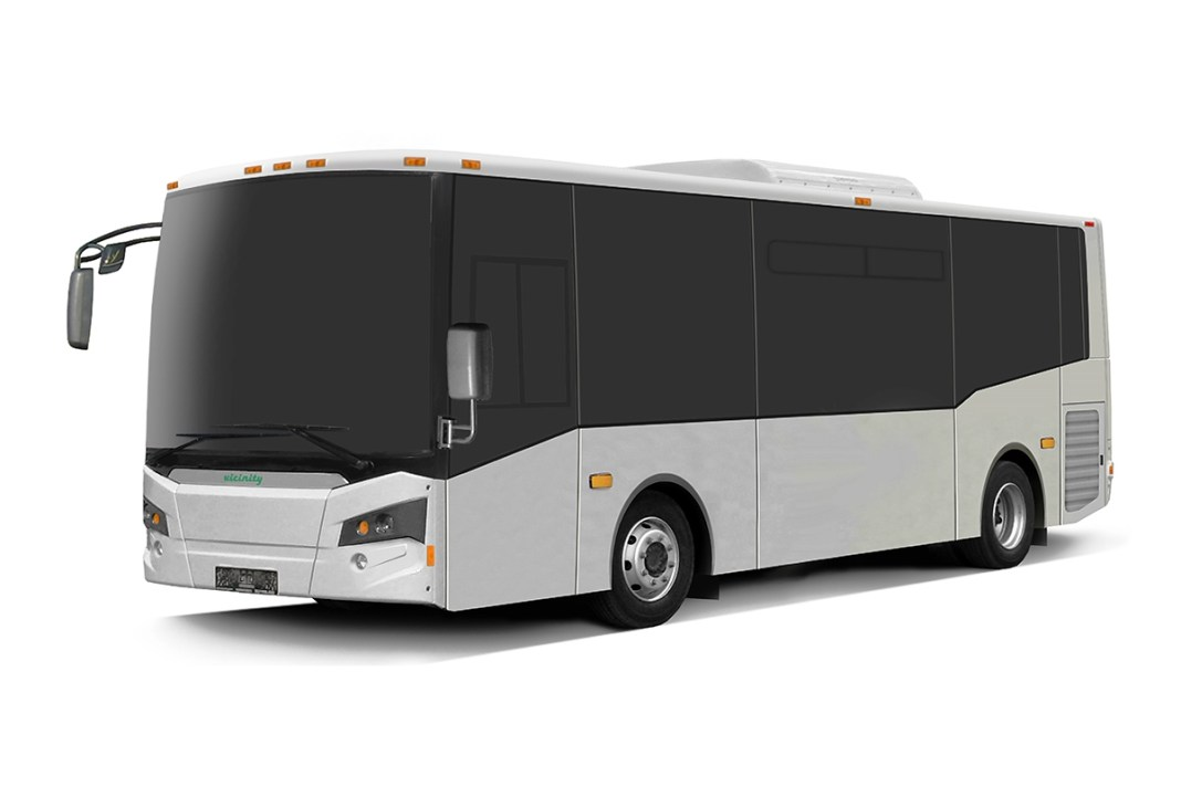 vicinity-elektrobusse