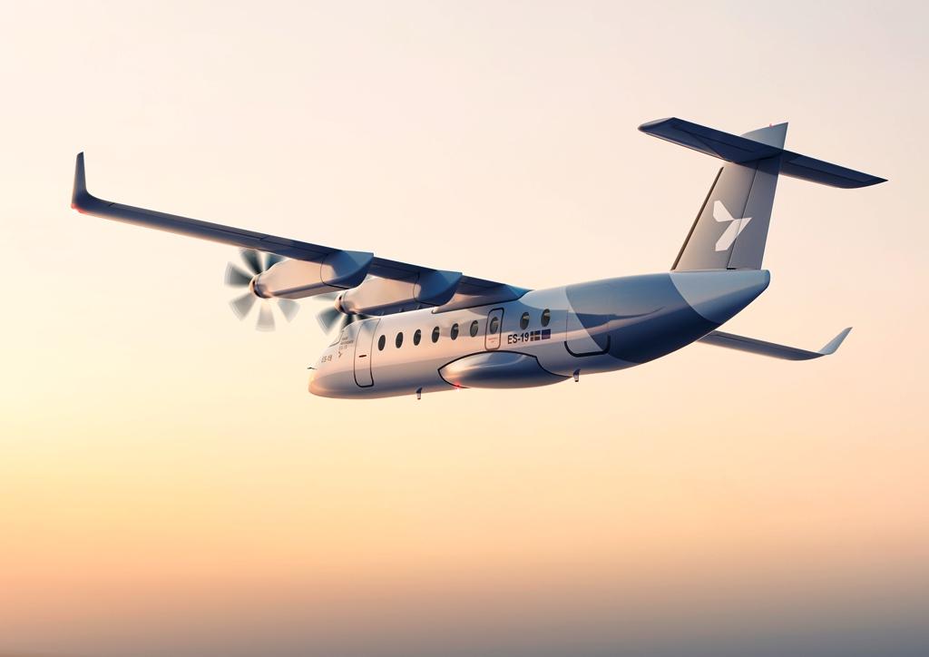 united-elektroflugzeug