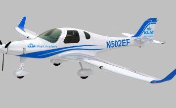 klm-elektroflugzeug