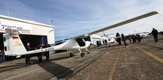 westflug-elektroflugzeuge