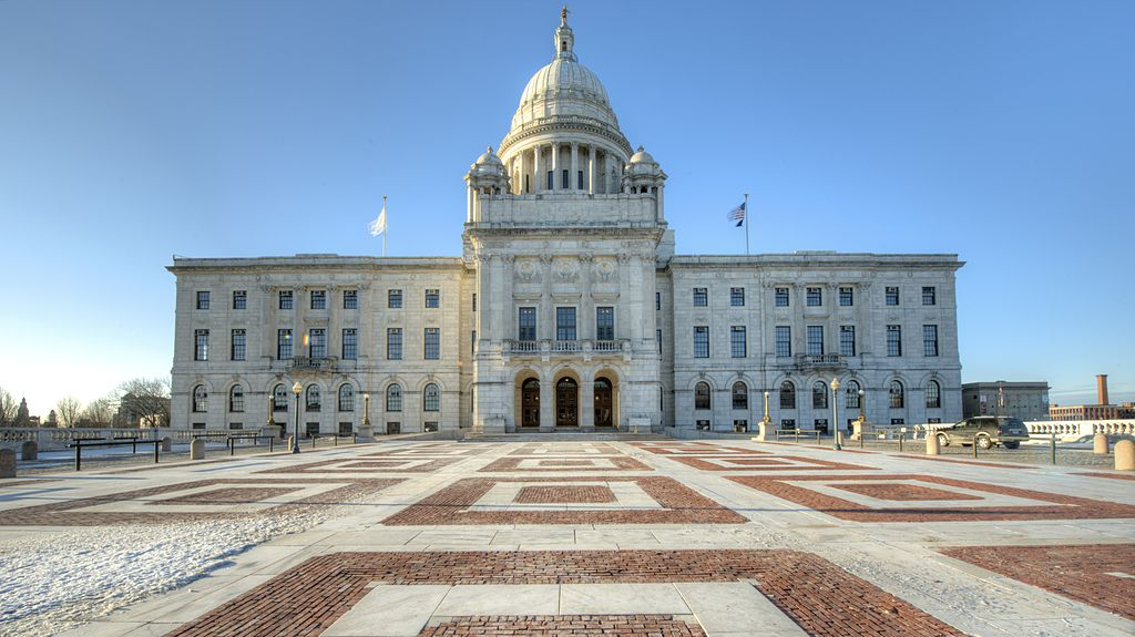 Rhode Island Capitol Building