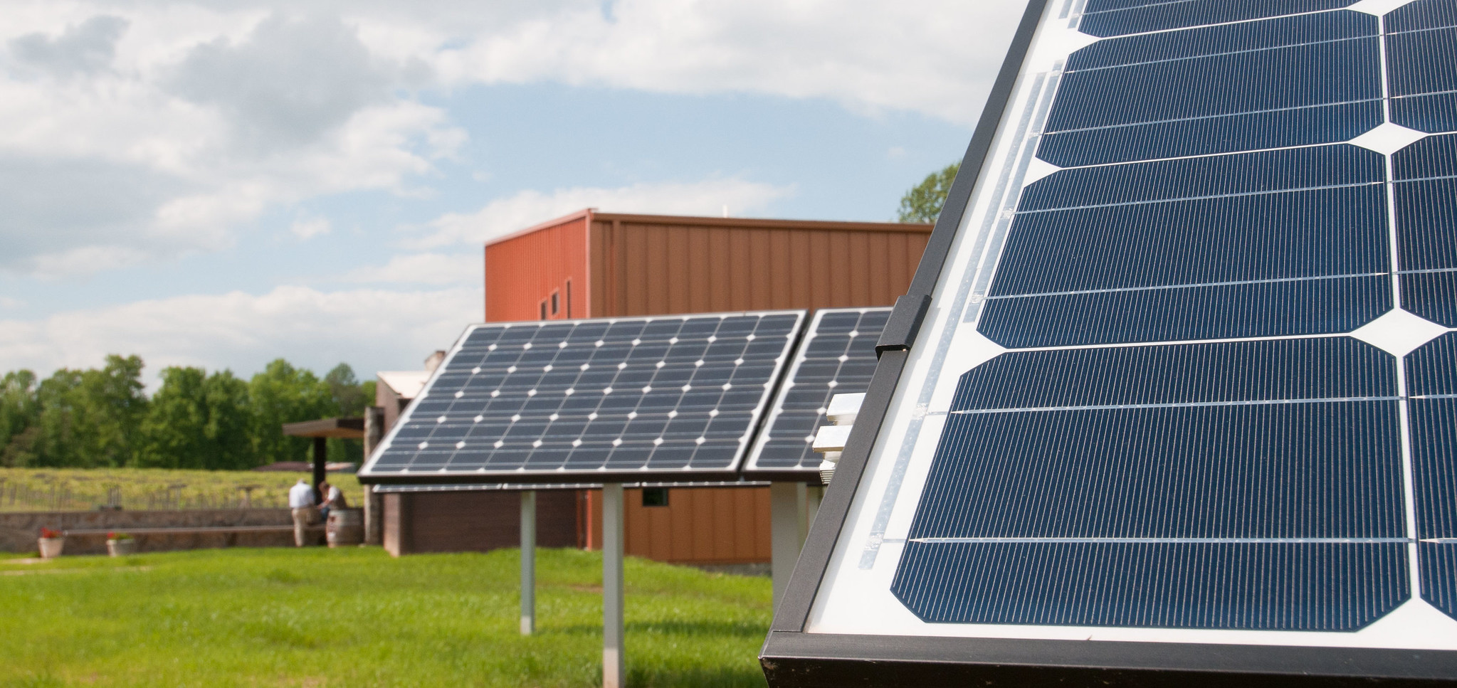 Virginia climbs into top five states for solar | Energy News Network