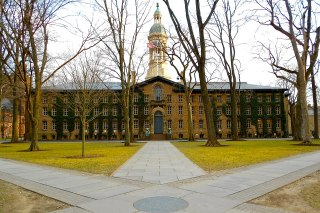 Commentary: Harvard and Dartmouth just divested — what will it take for Princeton to finally take bold climate action?