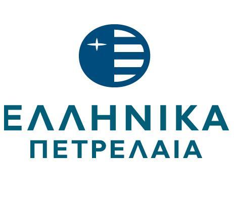 Αποτέλεσμα εικόνας για Ελληνικά Πετρέλαια - ΕΛπε