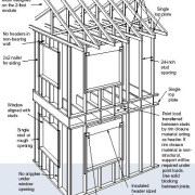 ADVANCED HOUSE FRAMING