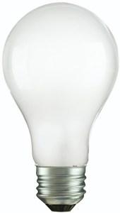 Incandescent Lighting