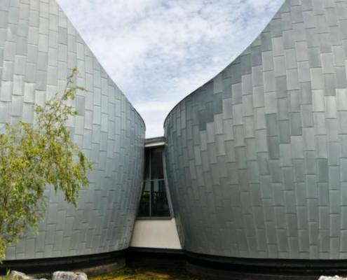 Experts: Buildings should shield against climate change