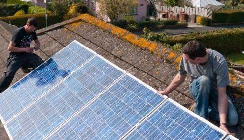 European Utilities Partner With Sungevity, Ikea To Market Solar Systems