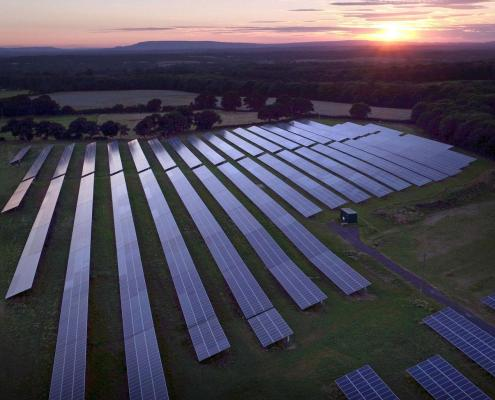 Solar panels surpass coal-fired electricity in previously 'unthinkable' feat