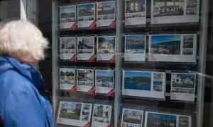 Most renters feel they're unlikely to buy home in next five years – review