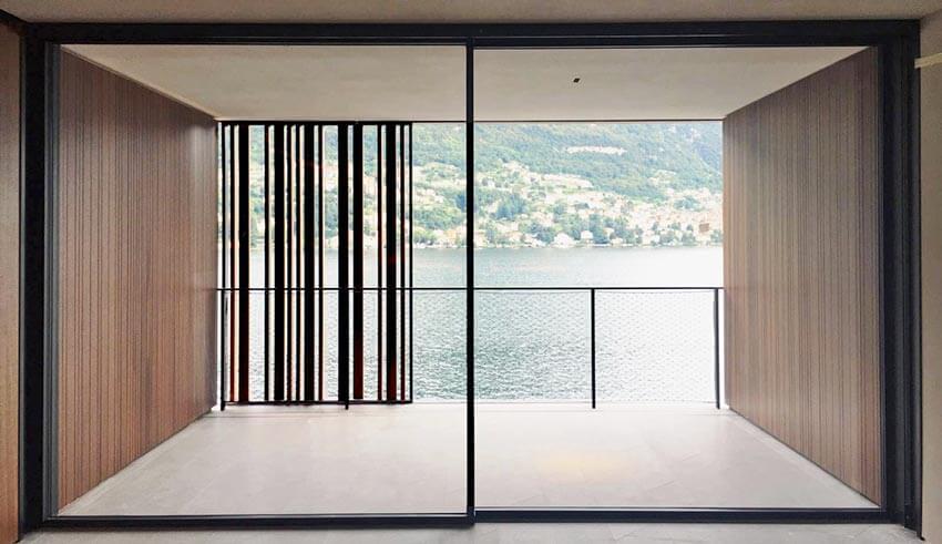 motorized sliding glass doors az