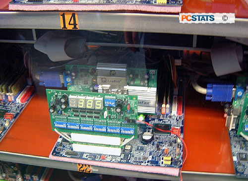Motherboard (125)