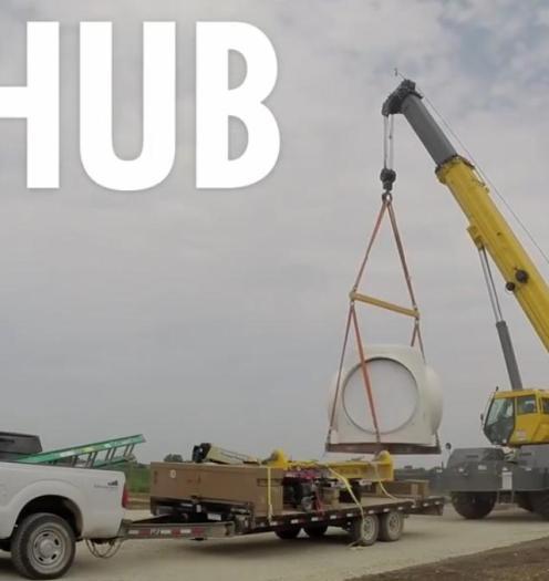 159 Hub