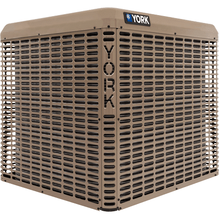 YORK LX Heat Pump for Homeowners