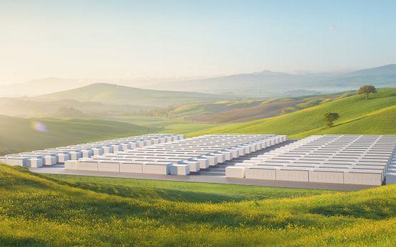 PG&E, Tesla Break Ground on Landmark Battery Energy Storage System