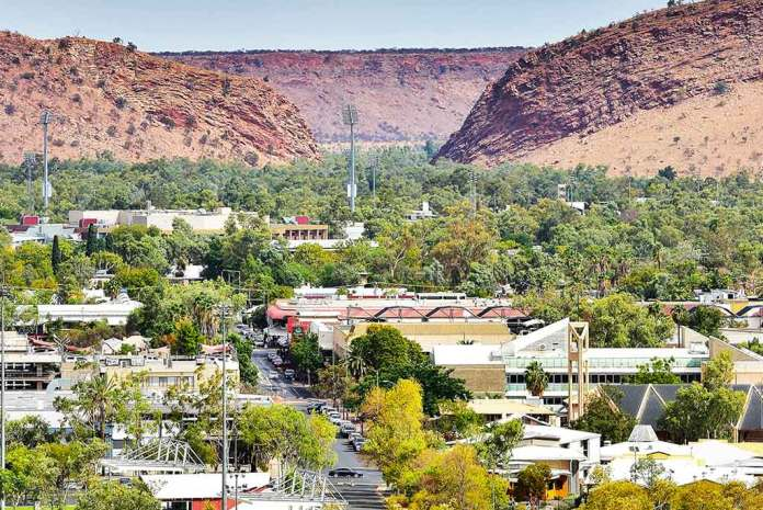 ARENA announces $2.17 million to support the Alice Springs Future Grid Project