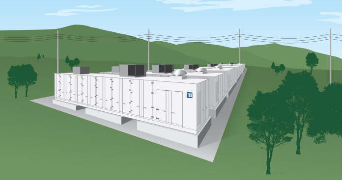 First TVA-Owned Battery Storage To Shape Energy Future