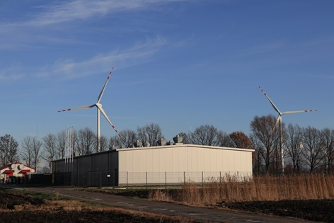 Poland's Largest Hybrid Battery Energy Storage System Commence Full-Scale Technology Demonstration