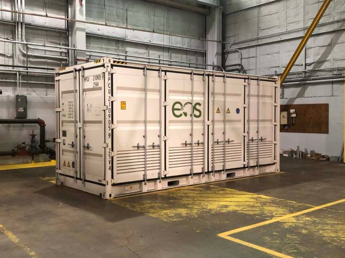 Eos Energy Partners With Nayo Tropical To Deploy Energy Storage In Nigeria